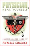 Physician, Heal Yourself, Phyllis Chisala, 1449067344