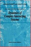 Dynamics of Complex Interacting Systems, , 9048147344