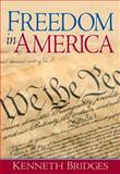 Freedom in America, Bridges, Kenneth, 0136147348