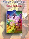 Social Problems 07/08, Finsterbusch, Kurt, 0073397342