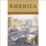 America : A Narrative History, Tindall, George Brown and Shi, David Emory, 0393927342