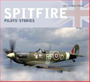 Spitfire, Alfred Price, 0752467344