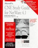 Novell's Netware 4.1 CNE Study Guide, Clarke, David J., IV, 1568847343