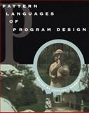 Pattern Languages of Program Design, Coplien, James O. and Schmidt, Douglas C., 0201607344