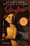 Coraline, Neil Gaiman, 0380807343