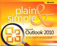 Microsoft® Outlook® 2010, Boyce, Jim, 0735627347