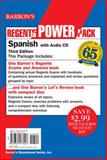 Spanish Power Pack, José Diaz and Maria F. Nadel, 0764197347