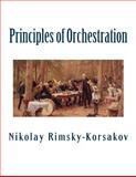 Principles of Orchestration, Nikolay Rimsky-Korsakov, 1500347345
