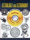Astrology and Astronomy, Ernst Lehner and Johanna Lehner, 0486997340
