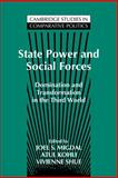 State Power and Social Forces 0th Edition