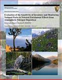 Evaluation of the Sensitivity of Inventory and Monitoring National Parks to Nutrient Enrichment Effects from Atmospheric Nitrogen Deposition, T. J. Sullivan and T. C. McDonnell, 1493657348