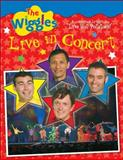 Live in Concert, Wiggles, The, 0448437341