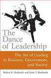 The Dance of Leadership 9780765617347