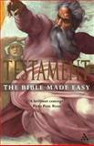 Testament : The Bible Odyssey, Law, Philip J. and Law, 0826477348