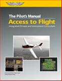 The Pilot's Manual: Access to Flight, Aviation Theory Centre Ltd., Staff, 1560277343