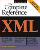 XML : The Complete Reference, Williamson, Heather, 0072127341