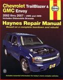 Chevrolet TrailBlazer and GMC Envoy, Max Haynes, 1563927349