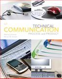 Technical Communication : Process and Product, Gerson, Sharon and Gerson, Steven, 0131377345