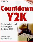 Countdown Y2K, Peter De Jager and Richard Bergeon, 0471327344