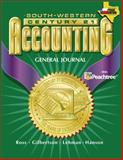 Century 21 Accounting for Texas General Journal, Gilbertson, Claudia Bienias and Lehman, Mark W., 0538437340