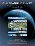 Our Changing Planet: the U. S. Climate Change Science Program for Fiscal Year 2008, Climate Program, 1500547344