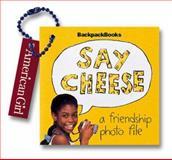 Say Cheese, Pleasant Company, 156247734X