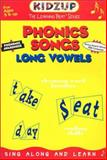 Phonics Songs, Kidzup Productions Staff, 189467734X