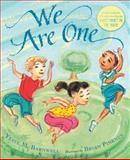 We Are One, Ysaye M. Barnwell, 0152057358