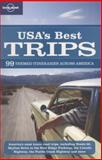 USA's Best Trips, Lonely Planet Staff and Sara Benson, 1741797357
