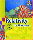 Relativity for Windows, Patt, Hans Josef and Nemec, Peter, 3540147357