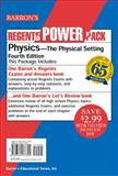 Physics Power Pack, Miriam A. Lazar, 0764197355