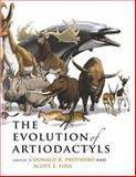 The Evolution of Artiodactyls, Foss, Scott E., 0801887356