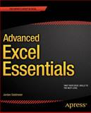 Advanced Excel Essentials, Jordan Goldmeier, 1484207351
