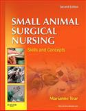 Small Animal Surgical Nursing 2nd Edition