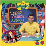 Lights... Camera... Action!, Wiggles, The, 044843735X