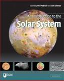 An Introduction to the Solar System 9780521837354