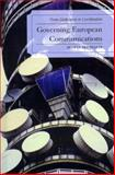 Governing European Communications : From Unification to Coordination, Michalis, Marie, 0739117351