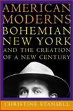 American Moderns, Christine Stansell, 0805067353