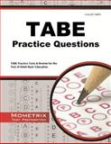 TABE Practice Questions, TABE Exam Secrets Test Prep Team, 1614037353