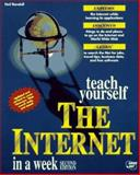 Teach Yourself the Internet : Around the World in 21 Days, Randall, Neil, 0672307359