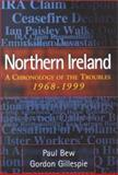 Northern Ireland, Paul Bew and Gordon Gillespie, 0810837358