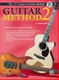 21st Century Guitar Method, Aaron Stang, 0898987350