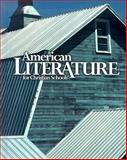 American Literature for Christian Schools, Raymond A. St. John, 1579247350