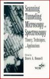 Scanning Tunneling Microscopy and Spectroscopy : Theory, Techniques and Applications, , 0471187356