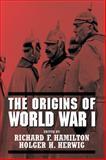 The Origins of World War I, , 0521817358