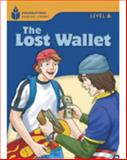 The Lost Wallet, Waring, Rob and Jamall, Maurice, 1424007356
