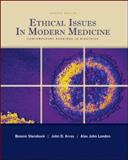 Ethical Issues in Modern Medicine : Contemporary Readings in Bioethics, Steinbock, Bonnie and Arras, John D., 0073407356