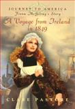 Journey to America, Clare Pastore, 0425187357
