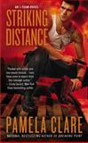 Striking Distance, Pamela Clare, 0425257355