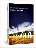 Boomerang, Brett Rickey, 0834127350